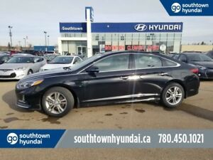 2018 Hyundai Sonata LIMITED - 2.4L NAV/PANORAMIC SUNROOF/COOLED