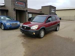 2005 Buick Rendezvous CX AWD *GREAT WINTER SUV, VERY CLEAN*