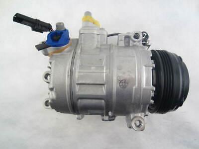 New AC A/C Compressor For 2011-2016 BMW 550i