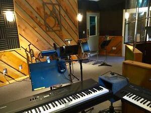 Summit Sound Inc. - Recording Studio Kingston Kingston Area image 5