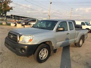 2008 TOYOTA TACOMA - EXTENDED- RWD- 4 Cyl