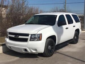 2011 Chevrolet Tahoe LS LEATHER LOADED! FINANCING AVAILABLE