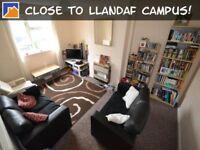 3 bedroom house in Mynachdy Road, Gabalfa, Cardiff