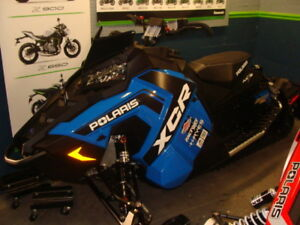Polaris XCR Switchback Priced to sell 0% Financing
