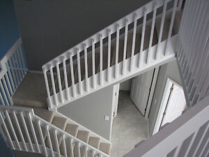 PAINTER HIGHLY EXPERIENCED, PROFESSIONAL -%-%-  LICENSED PAINTER North Shore Greater Vancouver Area image 6