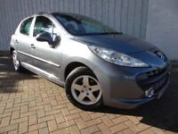 Peugeot 207 1.4 HDI Sport, Diesel, 5 Door, Very Low Miles for Year and Superb Diesel Economy
