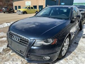 2012 Audi A4 premium S Line just in for sale at Pic N Save!