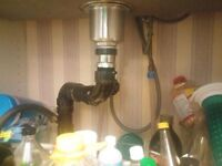Minor plumbing services with PlumbMePete