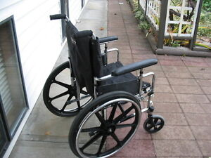 Institution Grade Everest & Jennings P2 Plus Wheelchair For Sale