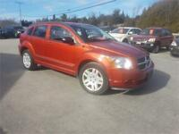 2010 Dodge Caliber SXT 130k safetied Belleville Belleville Area Preview