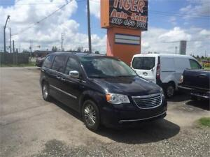 2011 Chrysler Town & Country Limited*LEATHER**BACK-UP CAMERA***