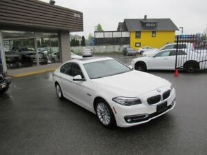 2015 BMW 5 Series 528 XDRIVE