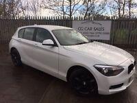 BMW 1 Series 116D SE 2014