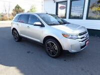 2014 Ford Edge SEL AWD V6 w/ NAV only $255 bi-weekly all in!