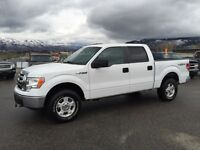 2012 Ford F-150 XLT Penticton Kelowna Preview