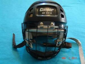 Ice Armor Jr. Hockey Equipment