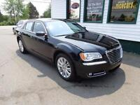 2014 Chrysler 300 AWD w/ Leather/Roof only $209 bi-weekly!