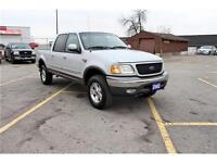 2002 Ford F-150 XLT 4X4*New Year's Sales Event-$300-$1000 Off City of Toronto Toronto (GTA) Preview