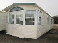 Static Caravan Mobile Home Brentmere Buckingham 38x12x2bed SC4745