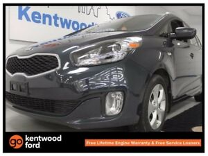 2015 Kia Rondo Rondo- Heated seats all around and can you believ