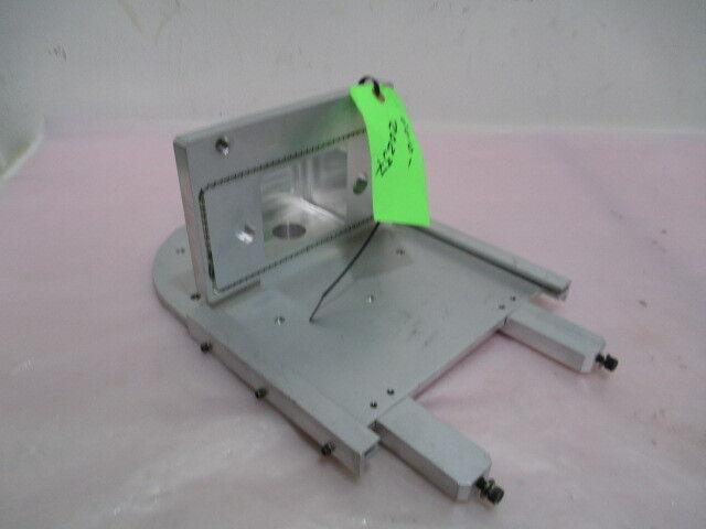 AMAT 0010-20237, RF Match Mounting Plate, Adapter Assembly. 417297
