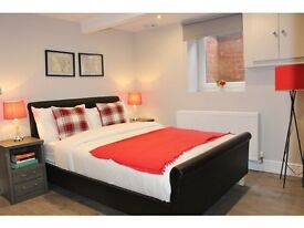 1 bedroom house in Shaw Heath, Stockport