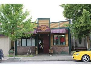 Commercial Real Estate for Sale in Revelstoke