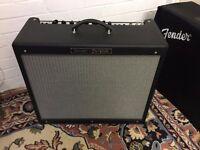 Fender Hot Rod Deville 212 Amplifier Amp