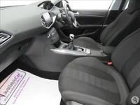 Peugeot 308 1.6 HDi 115 Allure 5dr