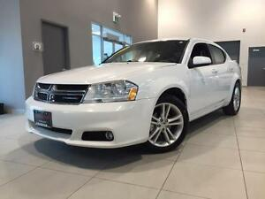 2013 Dodge Avenger SXT **2 TO CHOOSE-WE FINANCE**