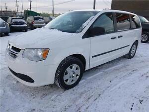 Custom Built 2011 Dodge Grand Caravan C/V Shelving Work Van Edmonton Edmonton Area image 6