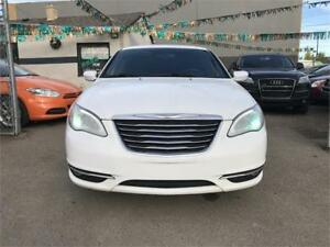 2013 Chrysler 200 Series Touring ***HUGE FALL SALE DISCOUNTS****