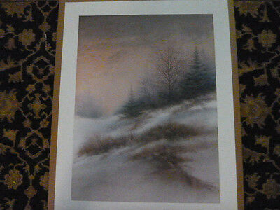 Arnold Alaniz Limited Edition Print #523/950