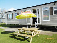Caravan Craig Tara Ayr *Fantastic Location* *Over-Looking Playpark*