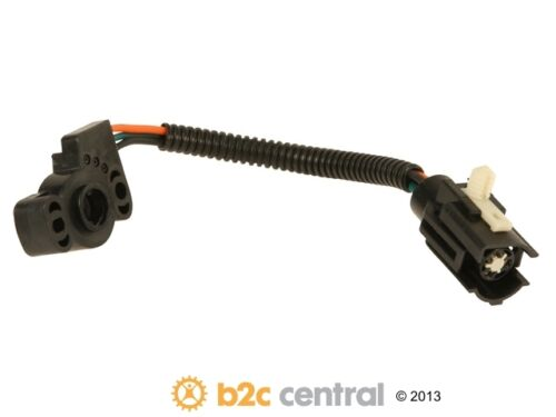 Motorcraft Throttle Position Sensor Fits 1987