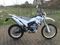 YAMAHA WR 250R WRF 2010 ENDURO GREEN LANE ELECTRIC START 4 X AVAILABLE !!