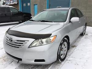 Toyota Camry LE 2009 AUTO/AC/MAGS/CRUISE!!