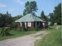 6 acres of land in Fesserton 25 min north of Barrie