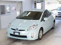 2011 Toyota Prius S 1.8 VVTi Electric HYBRID DVD12 month warranty