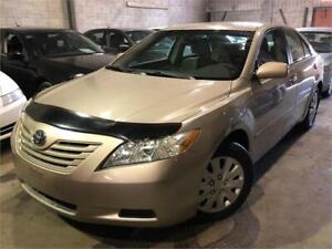 2009 TOYOTA CAMRY LE 4 CYL 145,000KM A/C / GRP. ELEC !