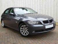 BMW 3 Series 320i 2.0 SE ....Lovely Example in a Superb Colour....Low Mileage For Year