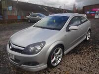 VAUXHALL ASTRA 1.9 CDTi 120 SRi EXT PACK~07/2007~3 DOOR~6 SPEED MANUAL~STUNNING