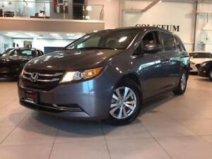 2015 Honda Odyssey EX *8 PASS-CAMERA-P/DOORS-HEATED SEATS*