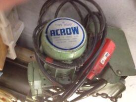 Acrow Type R Three Phase Chain Hoist