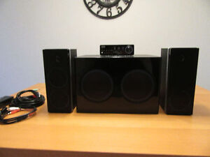 Arion Legacy sound system - $100.00