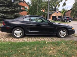 1994 Ford Mustang Other