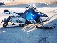2013 Polaris Industries 800 SWITCHBACK ES