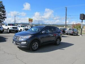 2013 Hyundai Santa Fe Sport 2.4 Luxury 4dr All-wheel Drive