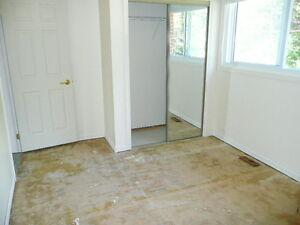 frameless mirrored sliding closet doors Belleville Belleville Area image 1
