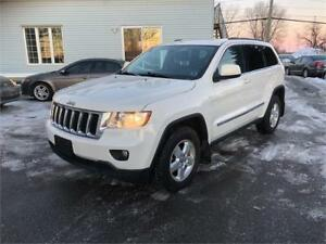 2012 Jeep Grand Cherokee AWD